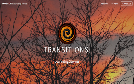 Transitions Counseling Services